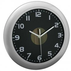 La Crosse Technologies - 65905 - ELC 12 Solar Analg Wall Clock