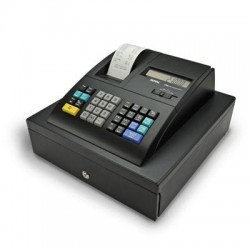 Royal - 69144F - 210DX Cash Register