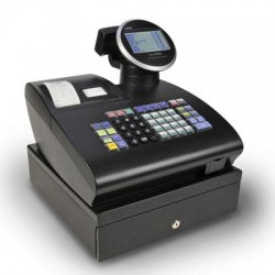 Royal - 69163Y - Alpha 7000ML Cash Register