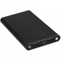 PCT Brands - 70380-PG - Digital Treasures ChargeIt. Power Bank - Black