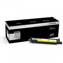 Lexmark - 70C0D40 - Lexmark 70C0D10/20/30/40 Developer Units - 40000 Pages