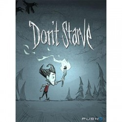 505 Games - 71501884 - 505 Games Don't Starve - Action/Adventure Game - PlayStation 4