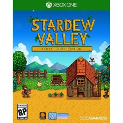 505 Games - 71501911 - 505 Games Stardew Valley - Role Playing Game - Xbox One