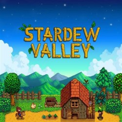 505 Games - 71501912 - 505 Games Stardew Valley - Role Playing Game - PlayStation 4