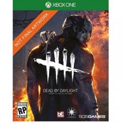 505 Games - 71501919 - 505 Games Dead by Daylight - Action/Adventure Game - Xbox One