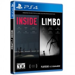 505 Games - 71501930 - Inside Limbo Double Pack PS4