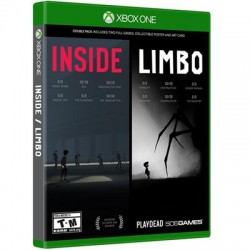 505 Games - 71501931 - Inside Limbo Double Pack XBO