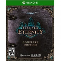 505 Games - 71501949 - Pillars of Eternity XBO
