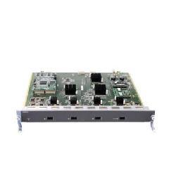 D-Link - 7200-4XG - D-Link 4-Port XFP Module - 4 x XFP 10 Gbit/s - 4 x Expansion Slots