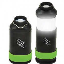 Aervoe - 7805 - Aervoe 7805 Snap Light Lantern Flashlight Combination Usb