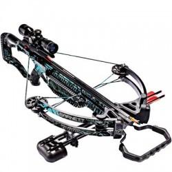 Barnett Crossbows - 78127 - Raptor FX3 Pro Triggertech
