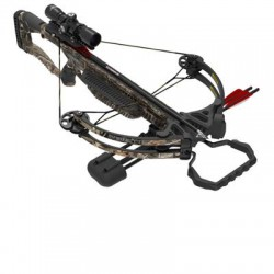 Barnett Crossbows - 78132 - Raptor FX3 Triggertech