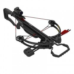 Barnett Crossbows - 78134 - Recruit Tactical Compound Trgg