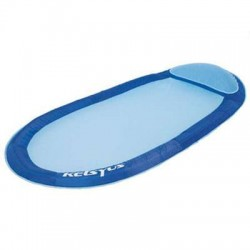 SwimWays - 80032 - K Floating Hammock Blue