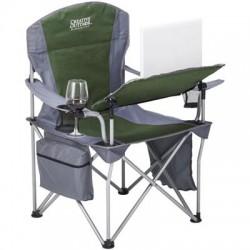 Creative Outdoor - 810395 - iChair Adjust Tilt Table GrnGy