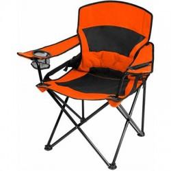 Creative Outdoor - 810408 - Lumbar Support Folding Chair