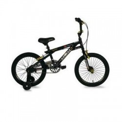 Kent International - 81830 - 18 Boys Razor Kobra Bike