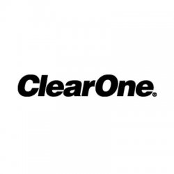 ClearOne - 830-159-005 - ClearOne Chat 50 Audio Cable - Mini-phone - 3ft - White