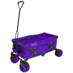 Creative Outdoor - 900250 - Big Wagon with TableTop Cooler