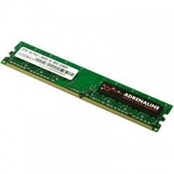 VisionTek - 900433 - Visiontek 1 x 1GB PC2-6400 DDR 800MHz 240-pin DIMM Memory Module - 1 GB (1 x 1 GB) - DDR2 SDRAM - 800 MHz DDR2-800/PC2-6400 - 1.80 V - Non-ECC - Unbuffered - 240-pin - DIMM