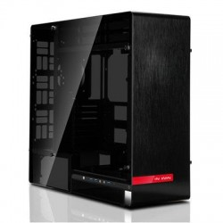 In Win Development - 909 (BLACK) - In Win FULL eATX chassis