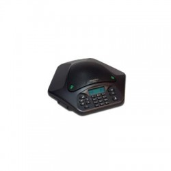 ClearOne - 910-158-600-00 - ClearOne MAXAttach DECT Conference Phone - Cordless - 400 ft Range - 1 x Phone Line - Speakerphone