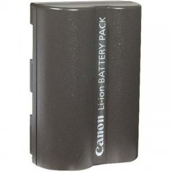 Canon - 9200A001 - Canon Lithium Ion Camcorder Battery - Lithium Ion (Li-Ion) - 7.4V DC