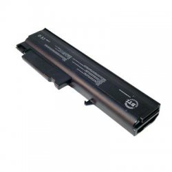 Battery Technology - 92P1101-BTI - BTI Lithium Ion Notebook Battery - Lithium Ion (Li-Ion) - 11.1V DC