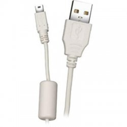 Canon - 9370A001 - Canon IFC-400PCU USB Cable - Type A Male USB - Type B Male USB - 5ft