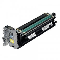 Konica-Minolta - A03105F - Konica Minolta 120V Yellow Imaging Unit For Magicolor 5550 and 5570 Printers - Yellow