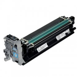 Konica-Minolta - A0310GF - Konica Minolta 120V Cyan Imaging Unit For Magicolor 5550 and 5570 Printers - Cyan