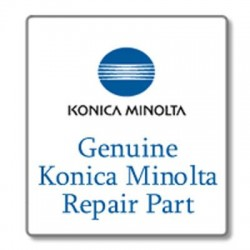 Konica-Minolta - A06X017 - Konica Minolta A06X017 Fuser Unit - Laser - 120 V AC