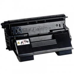 Konica-Minolta - A0FN011 - Black Toner Standard Cap For Pp4650 10000prints At 5% Coverage