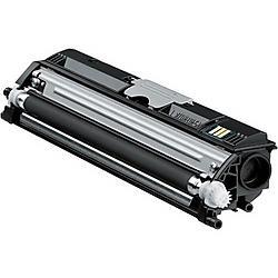 Konica-Minolta - A0V301F - Toner Cartridge - Black - 2, 500 Prints With 5% Coverage