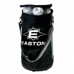 Easton - A163219 - Easton Carrying Case for Baseball - Polyester, Plastic - Shoulder Strap - 11 Height x 9 Width x 35 Depth
