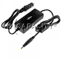 Battery-Biz - AA-C14 - Battery Biz Auto/Airline Power Adapter - For Notebook