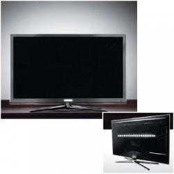 Antec - HDTV BIAS LIGHTING - Hdtv Bias Lighting F/up To 60in Size Hdtv