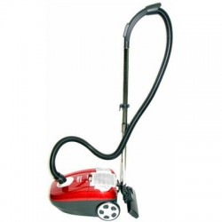 Atrix - AHC-1 - Canister HEPA Vacuum, Atrix Atrix Canister Vacuum with HEPA Filtration (Each)