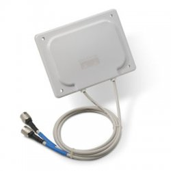 Cisco - AIR-ANT5170P-R - Cisco Aironet 7-dBi Diversity Patch Antenna - 7 dBiPatch