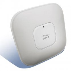 Cisco - AIR-AP1142N-A-K9 - Cisco-IMSourcing NEW F/S Aironet 1142N IEEE 802.11n 300 Mbps Wireless Access Point - ISM Band - UNII Band - 1 x Network (RJ-45) - Wall Mountable, Desktop