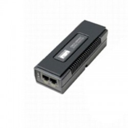 Cisco - AIR-PWRINJ5= - Cisco Power over Ethernet Injector - 110 V AC, 220 V AC Input - 1 10/100/1000Base-T Input Port(s) - 1 10/100/1000Base-T Output Port(s) - 15.40 W