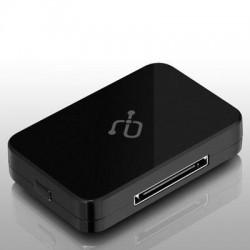 Aluratek - AIS03FG - 30 Pin Bluetooth Rec Refurb