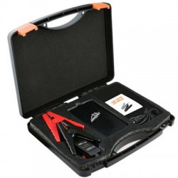 Armor All - AJS8-1001-BLK - Jump Starter Kit wPowerBank