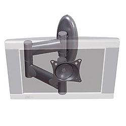 Premier Mounts - AM50-B - Premier Mounts AM50 Mounting Arm for Flat Panel Display - 15 to 37 Screen Support