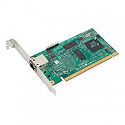 Supermicro - AOC-SIMLP-B - Supermicro AOC-SIMLP-B Remote Management Ethernet Adapter - ProprietaryNetwork (RJ-45) - Low-profile