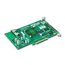 Supermicro - AOC-USAS2-L8E - Supermicro AOC-USAS2-L8e MegaRAID LSISAS 2008 8-port SAS RAID Controller - Serial ATA/600 - Universal I/O - Plug-in Card - RAID Supported - 0, 1, 10, 1E RAID Level