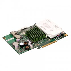 Supermicro - AOC-USAS-H8IR - Supermicro LSISAS 1078 8 Port SAS RAID Controller - 256MB DDR2 - PCI Express - Up to 300MBps Per Port