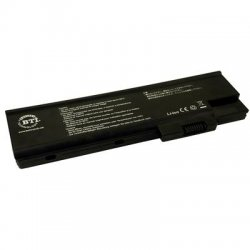 Battery Technology - AR-4000H - BTI High Capacity Lithium Ion Notebook Battery - Lithium Ion (Li-Ion) - 14.8V DC