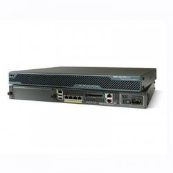 Cisco - ASA5520-K8-RF - Cisco ASA 5520 Adaptive Security Appliance - 1 x 10/100Base-TX LAN, 4 x 10/100/1000Base-T LAN - 1 x SSM , 1 x CompactFlash (CF) Card