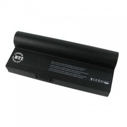 Battery Technology - AS-EEE901B - BTI Notebook Battery - Proprietary - Lithium Ion (Li-Ion) - 6600mAh - 7.4V DC